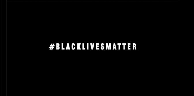 A Poem for Black Lives